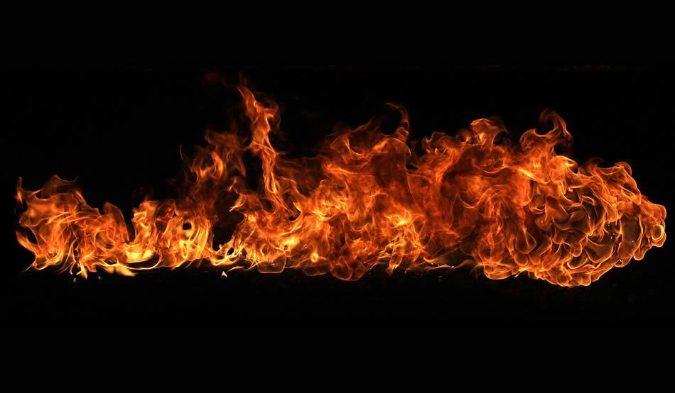 arzător de grăsime la foc grecesc)