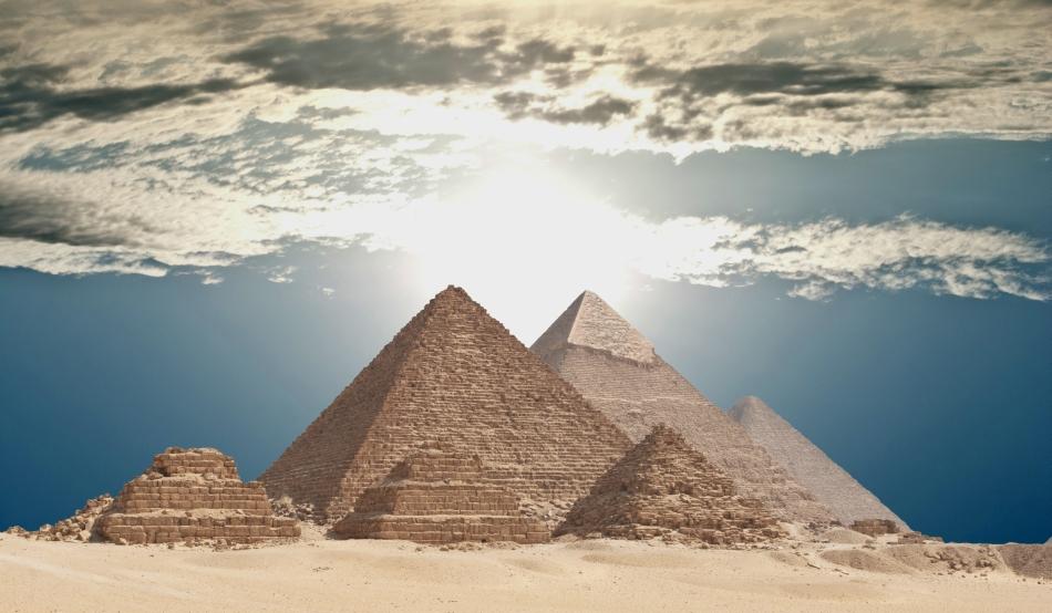 Călătoriile Street View: Egipt – Despre – Google Maps