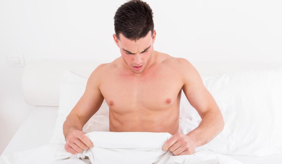 De ce au bărbaţii erecţie dimineaţa