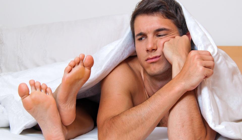 erecție prelungită dimineața