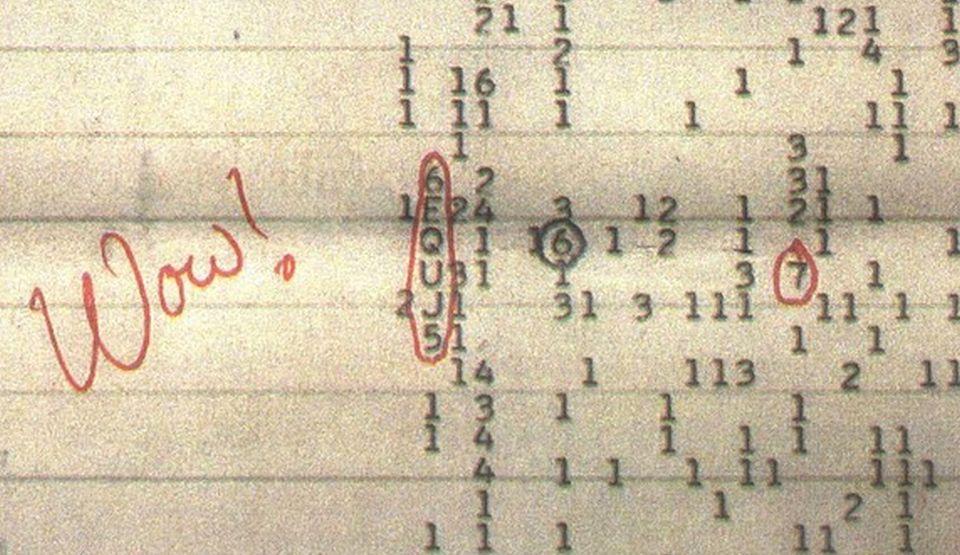 Un magnetar din galaxia noastră, identificat drept sursa unui ''semnal radio''