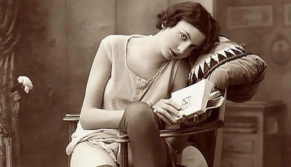 Cunoașterea femeilor cu fotografii