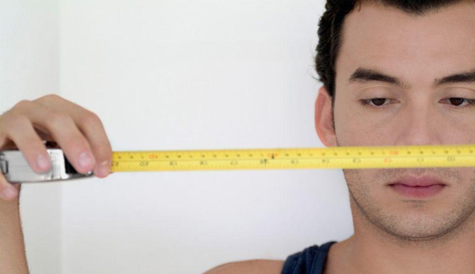 cum se determină dimensiunea penisului prin ochi
