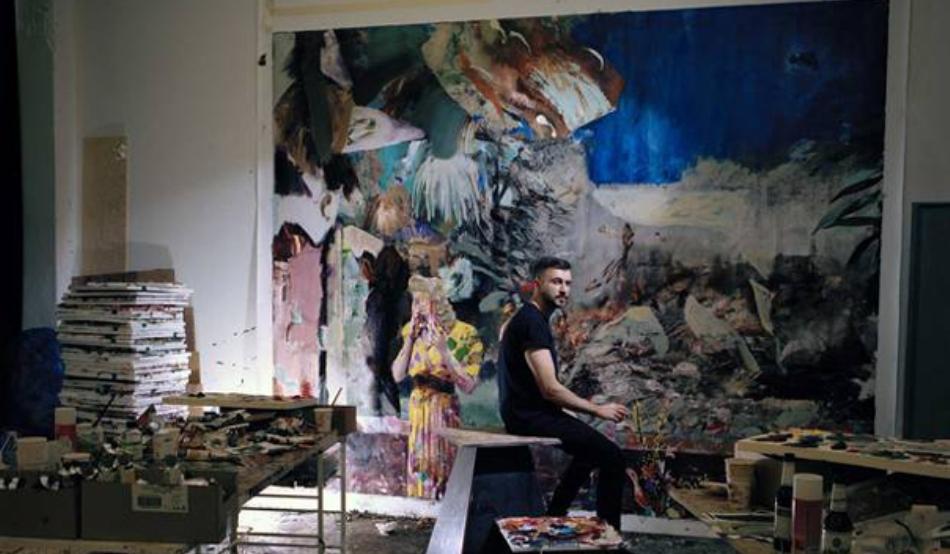 Site ul de dating pentru artistul pictorului