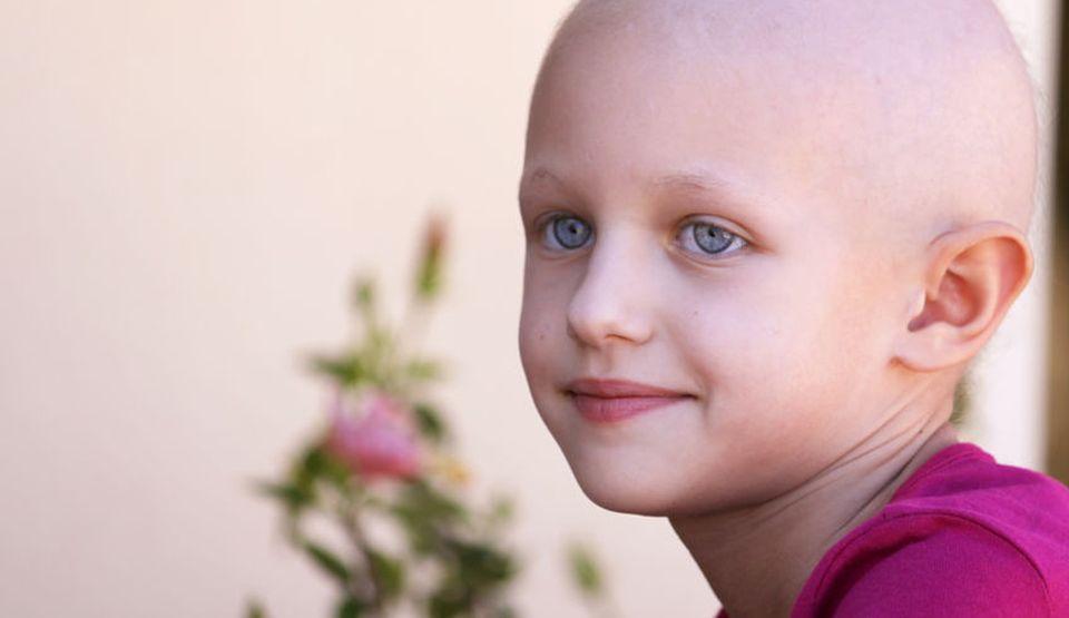 cancer simptome copii)