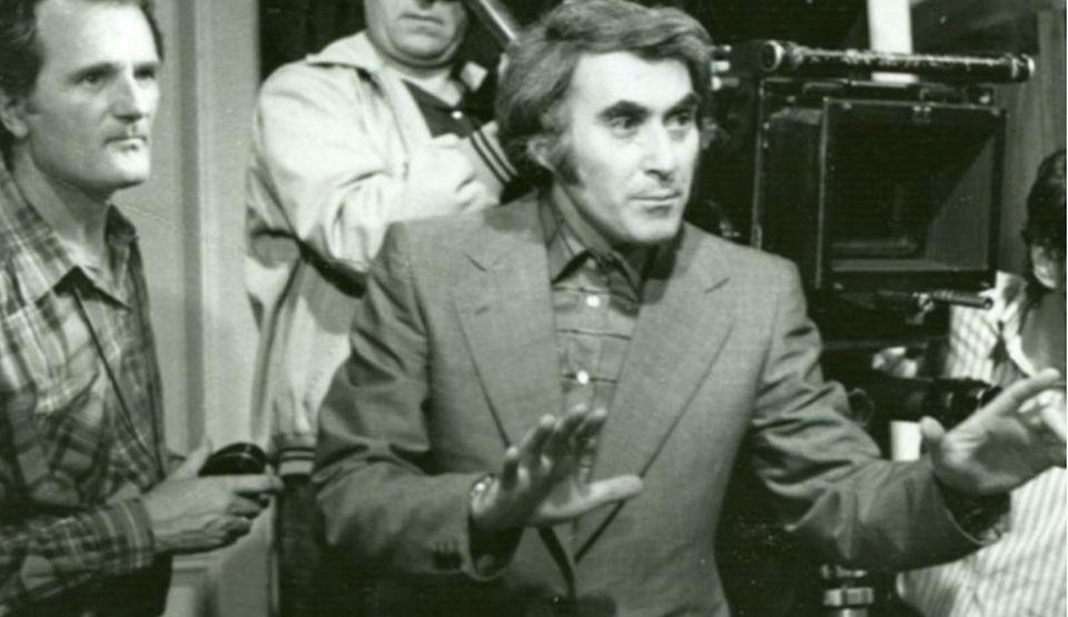 Regizorul George Cornea a murit. Printre marile filme pe care le-a regizat  se numără ''Patima''