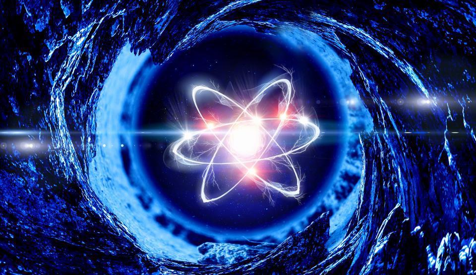 viziune nucleară