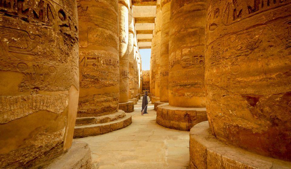Christian Tour: Oferte Vacanta & Sejur Egipt , de la €