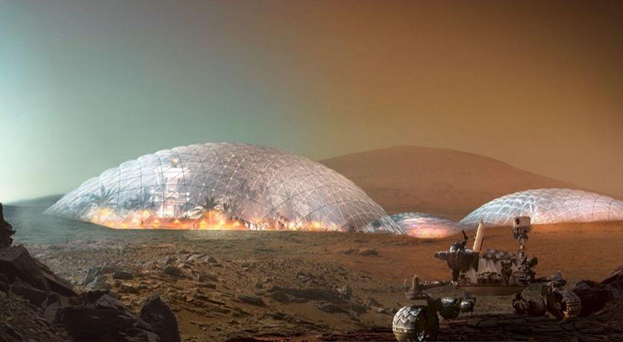 Arabii construiesc un oraș marțian în deșert. Cum arată Mars Science City din apropiere de Dubai