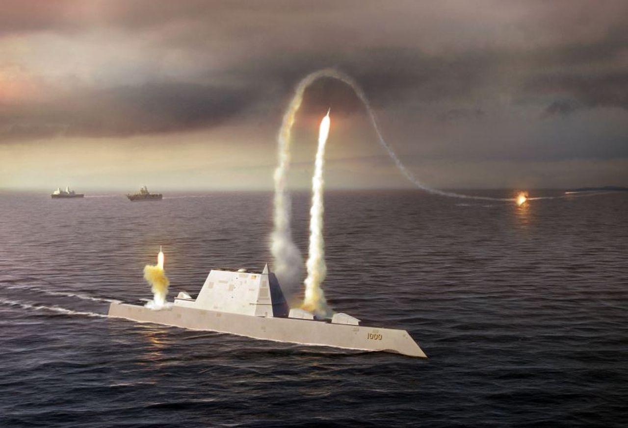 Cât costă, de fapt, cea mai performantă navă de război a Armatei Statelor Unite