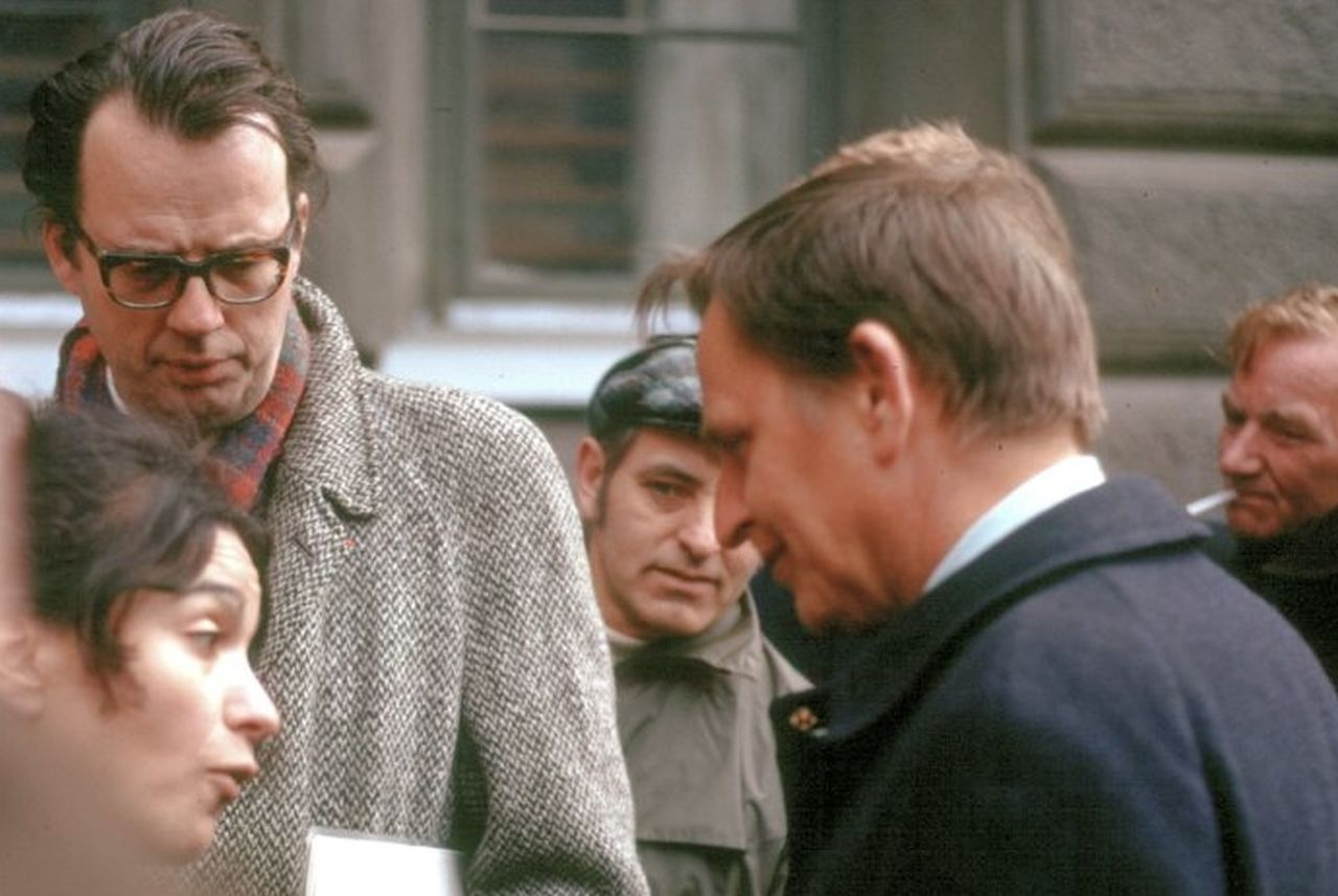 Cazul asasinării premierului suedez Olof Palme a fost în sfârșit închis. Cine l-a ucis pe liderul social-democraților