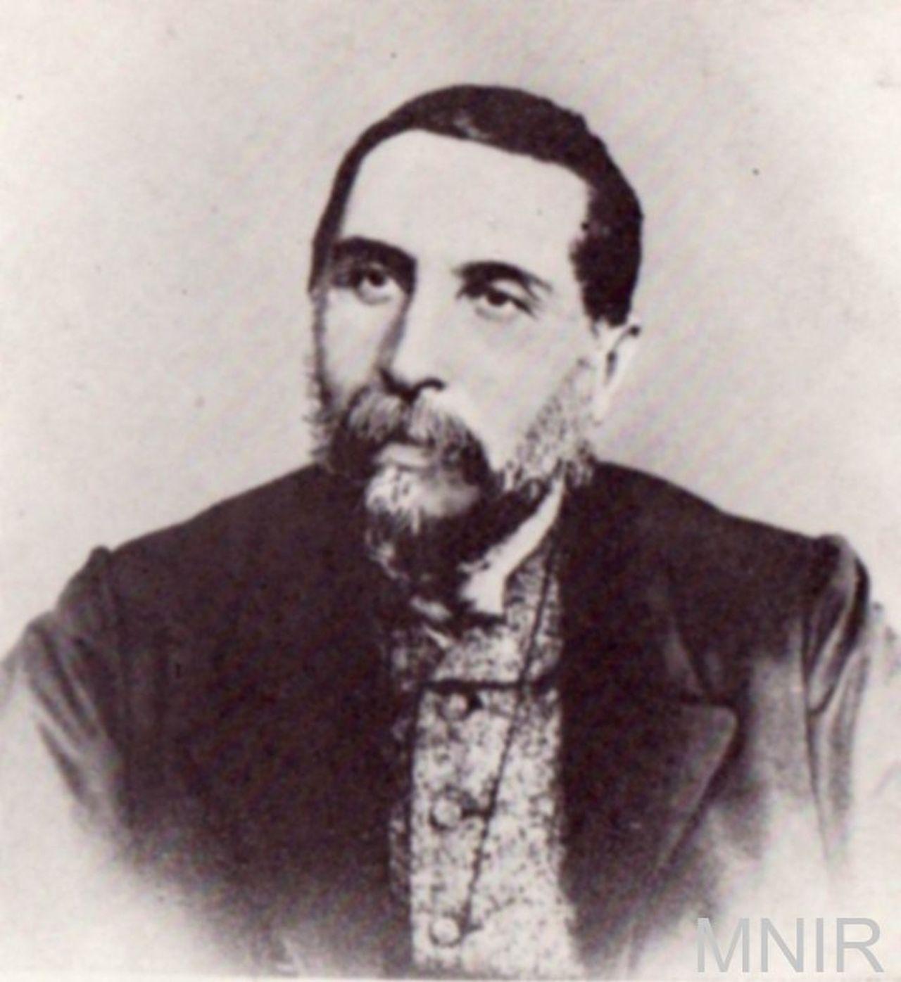 Ion Ghica, boierul liberal care susținea apariția unei industrii naționale