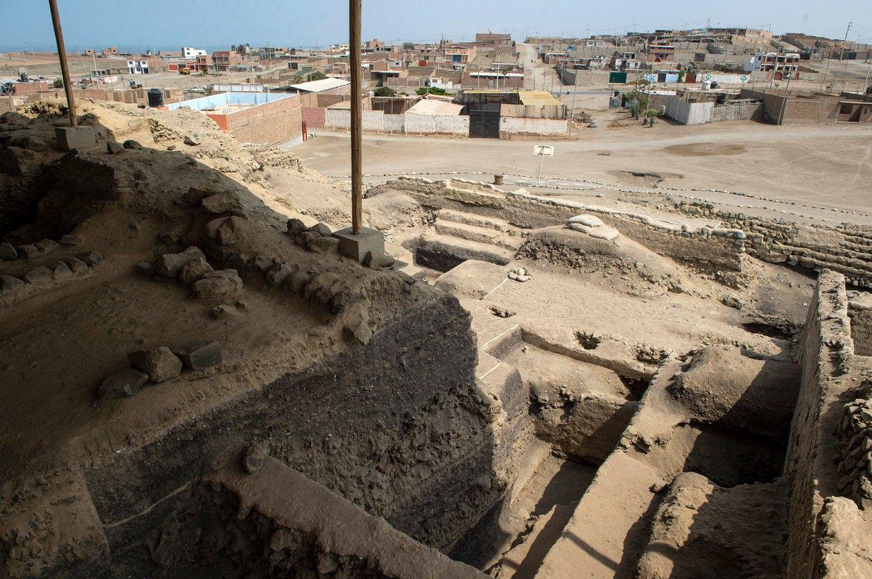 Cel mai vechi oraș din America, o minune arheologică, a fost invadat