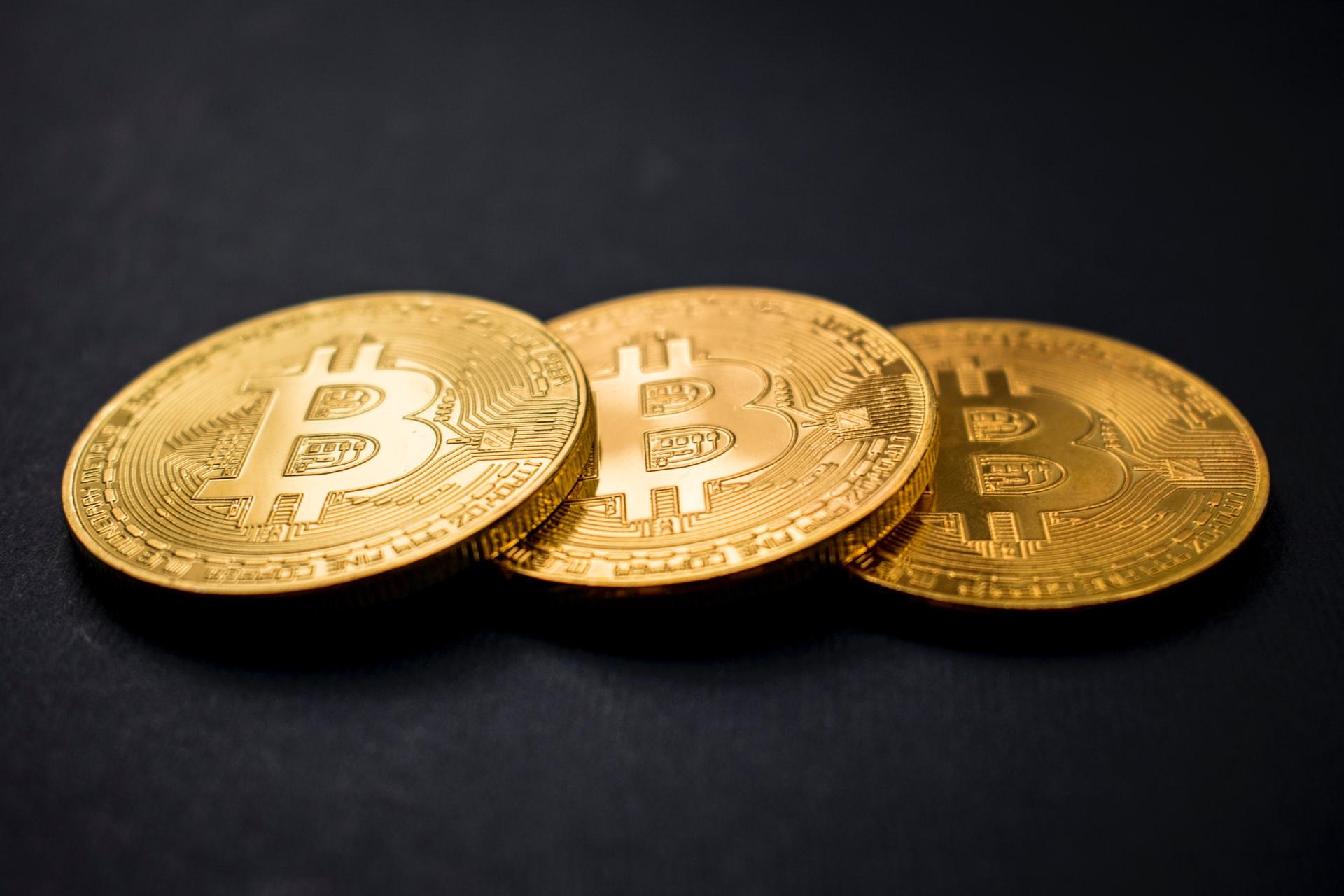 bitcoinul sălbatic