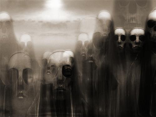 tratamentul fantomelor