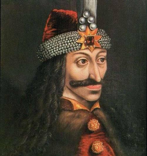 Vlad Tepes - Prima victima a unei campanii de presa