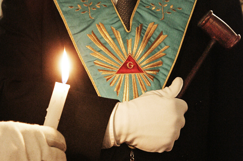 Scurta istorie a Franc-Masoneriei romanesti (I): nasterea Franc-Masoneriei in Tarile Romane