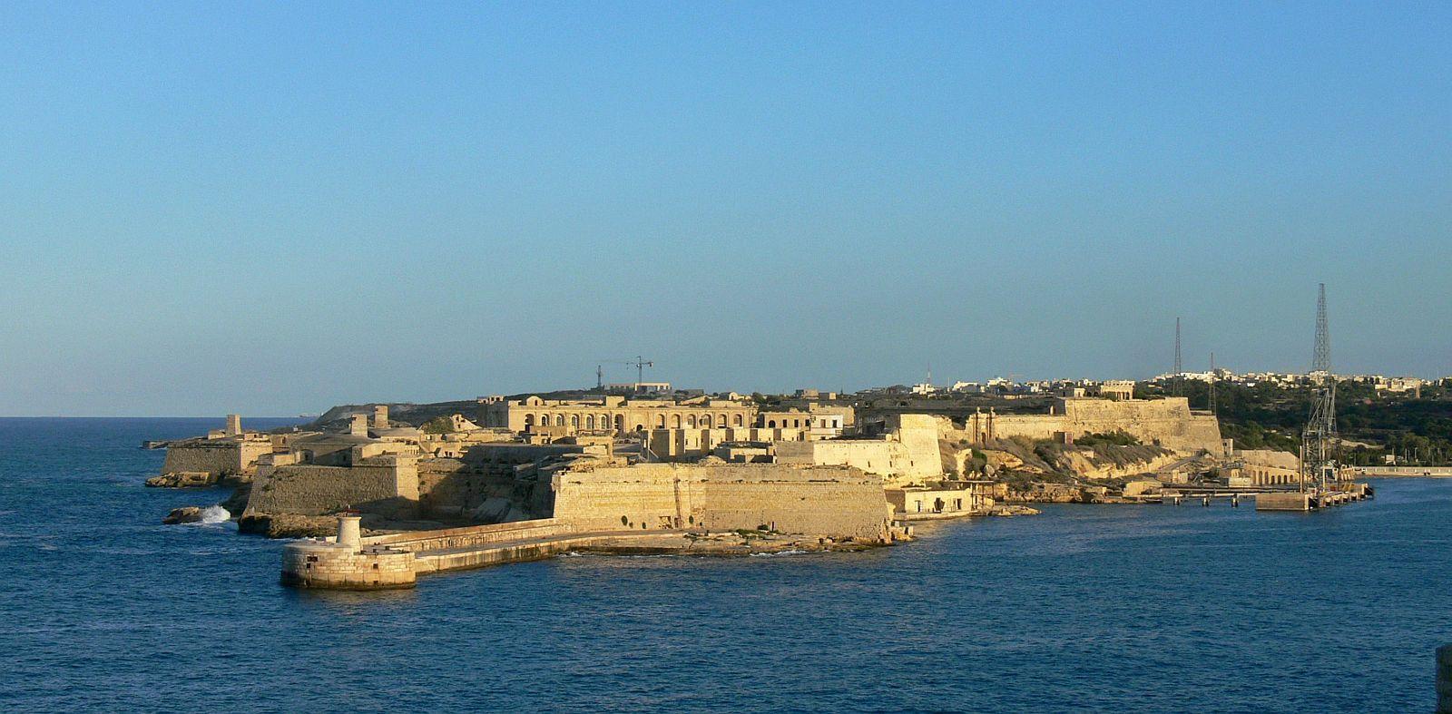 Fortul Ricasoli