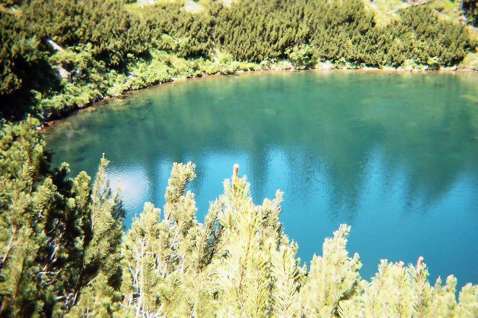 Lacul Şureanu