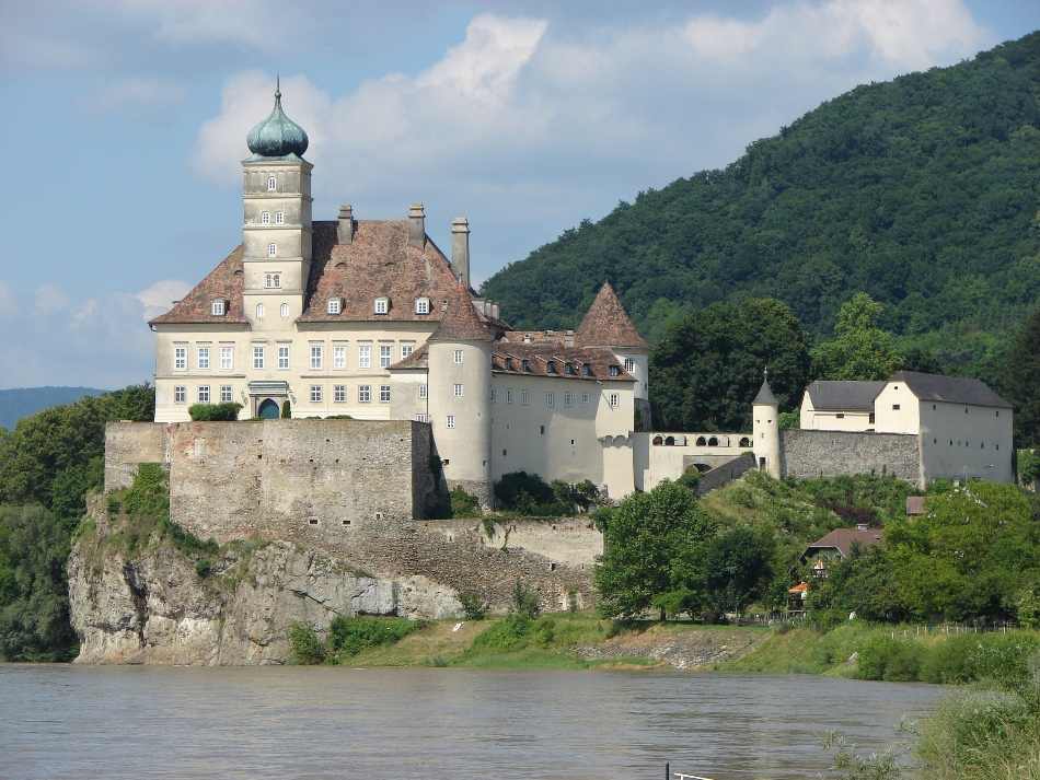 Castelul Schönbühel