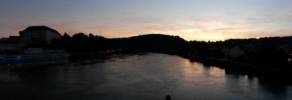 Dunărea la Linz