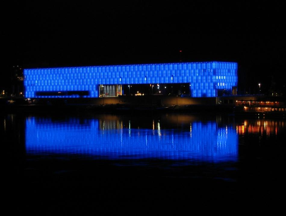 Muzeul de Artă Lentos, Linz