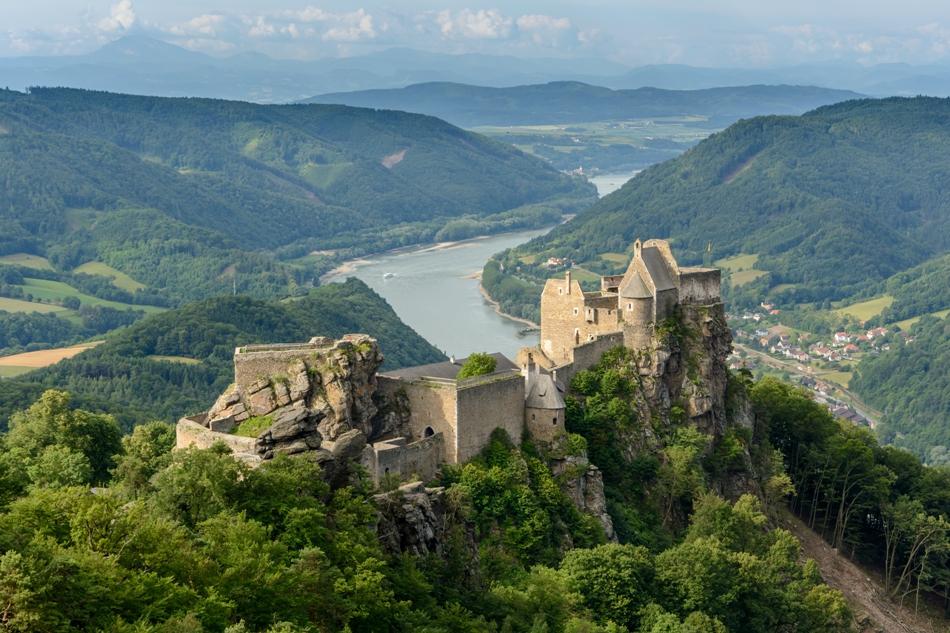 Castelul Aggstein