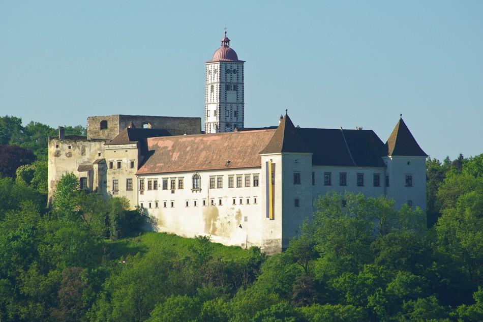Castelul Schallaburg