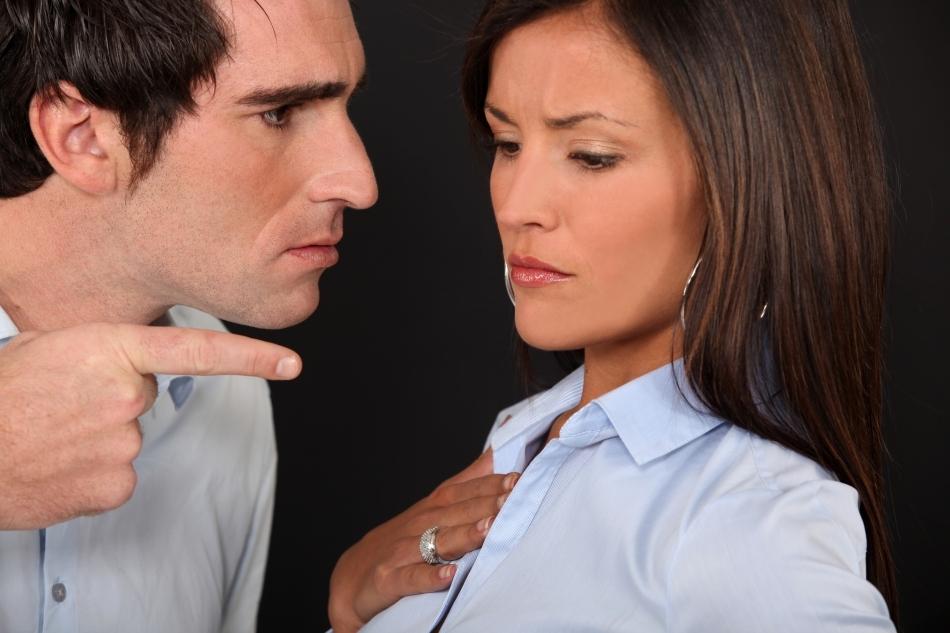 Jocurile dragostei: de la iubire la şantaj în viţa de cuplu