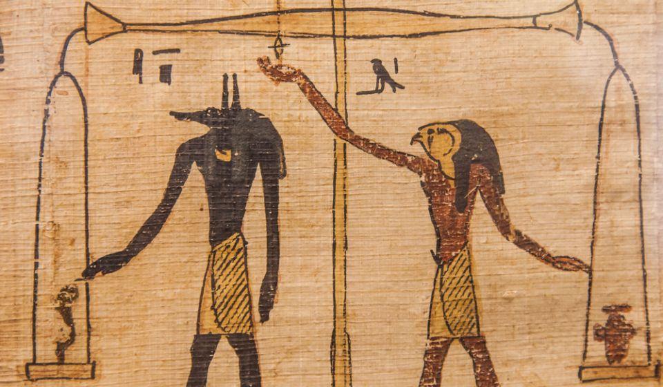 (DOC) Cultura egipteana | Veronica Ardelianu - crisan-boncaciu.ro
