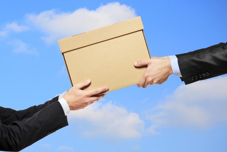 A oferi un cadou conferă temporar o superioritate celui ce dăruieşte, faţă de cel ce primeşte.