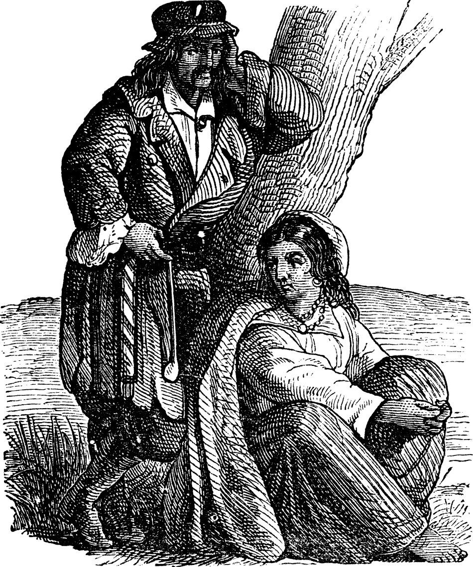Între trecut şi viitor: legende care au marcat imaginea rromilor