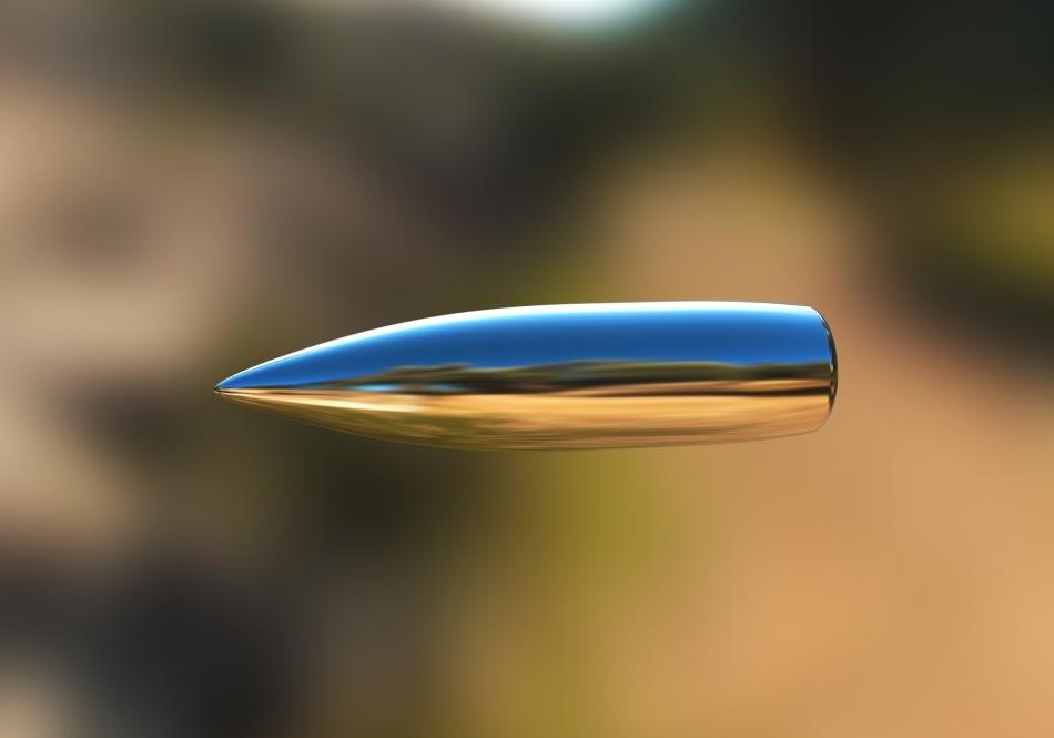 Celebrul glonte de tip Lapua