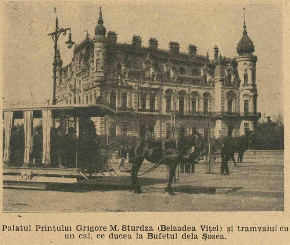 Palatul Sturdza