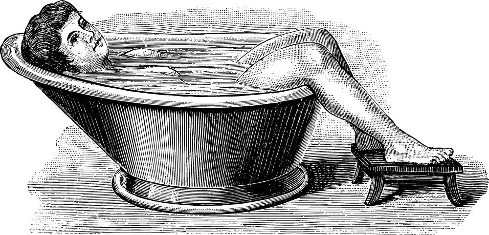 Faţa murdară a capitalei: cât de des se spălau bucureştenii din Vechiul Regat