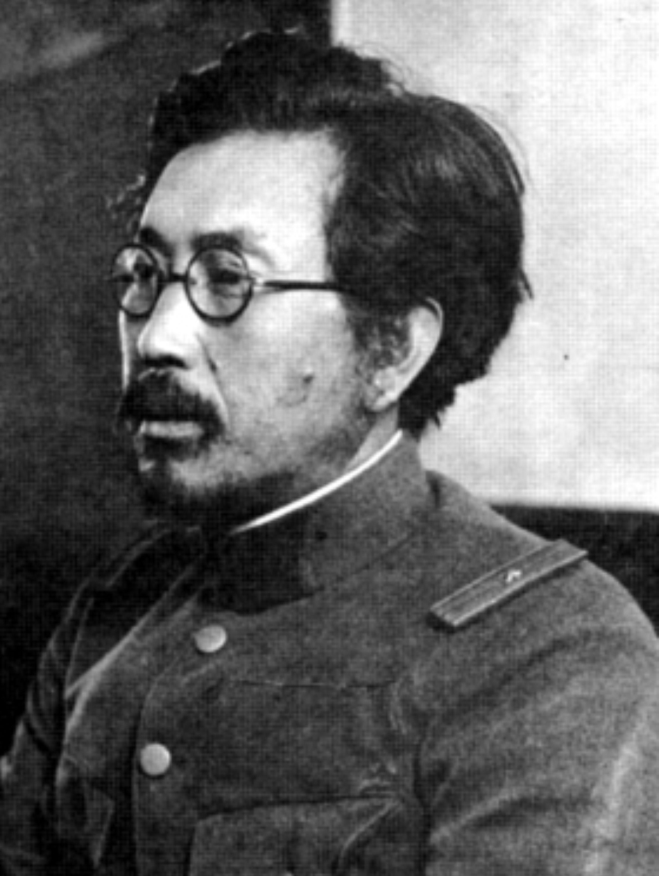 Torţionarul Shiro Ishii