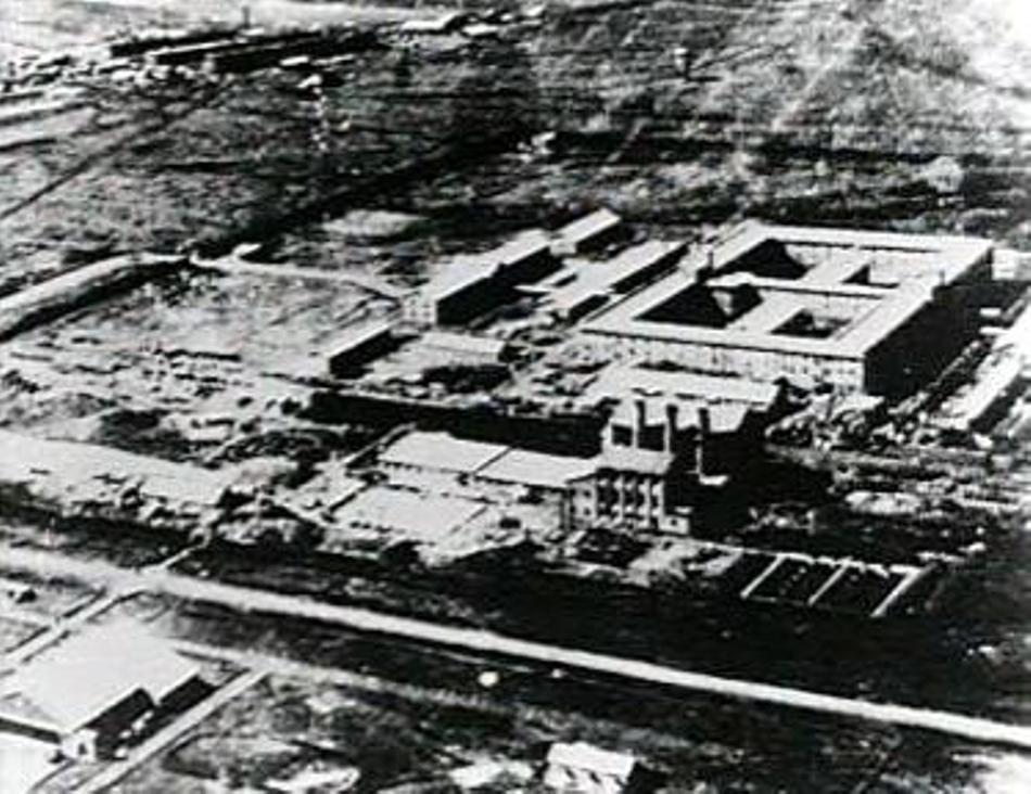Domeniul Unităţii 731 din Pingfen