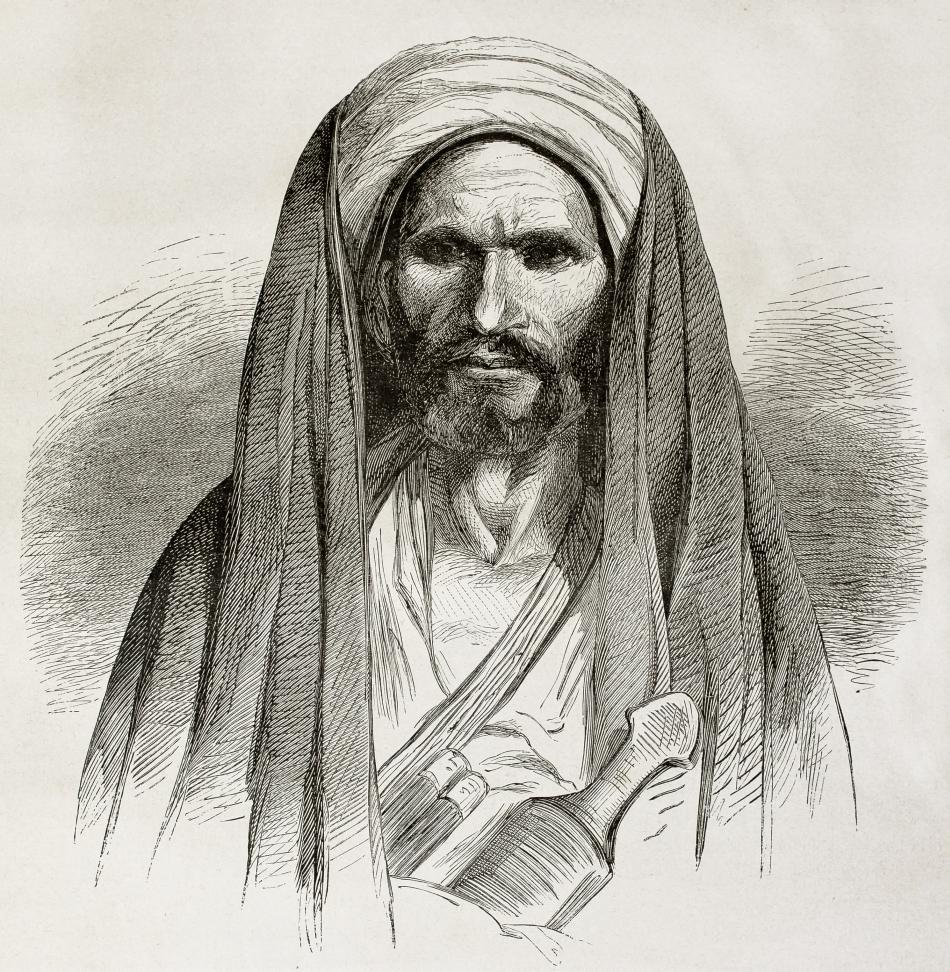 Hassan Ibn Sabbah - Bătrânul de pe Munte