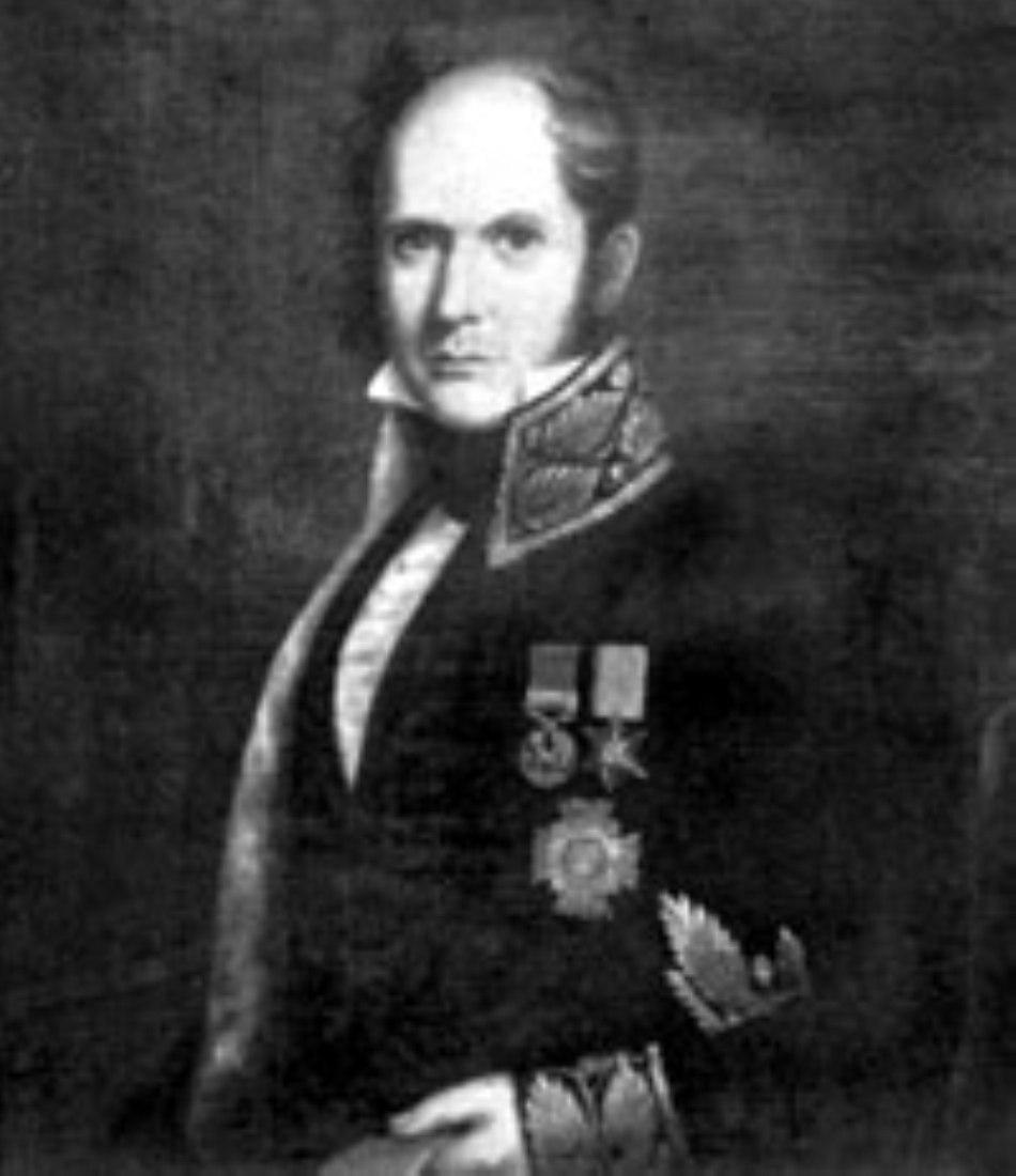 William Henry Seleman (1788-1856)
