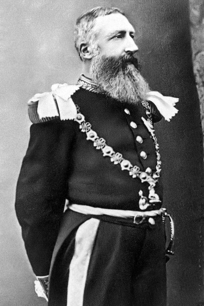 Leopold al II-lea al Belgiei