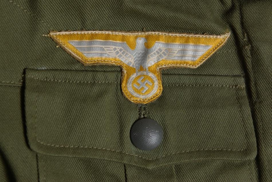 Însemne militare germane din al doilea Război Mondial
