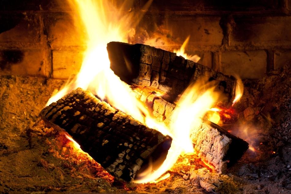 Simbolistica focului