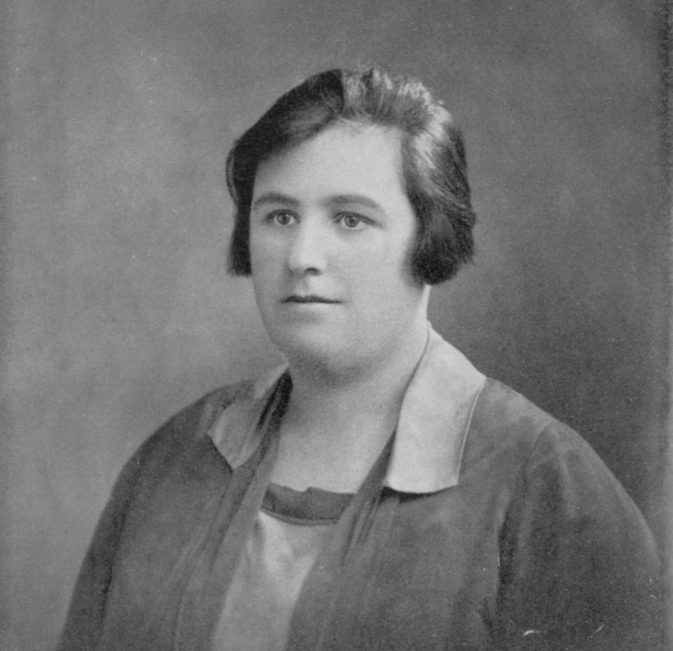 Portretul lui Helen Duncan