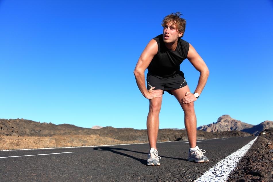 De ce transpirăm abundent abia după ce alergăm şi nu şi în timp ce facem asta?