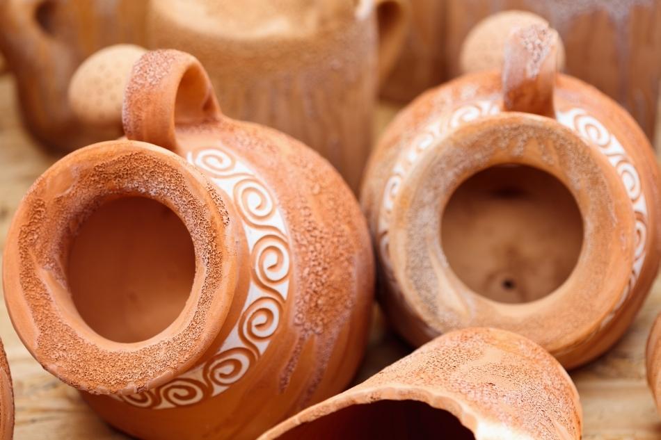 Ulcioare tradiţionale româneşti