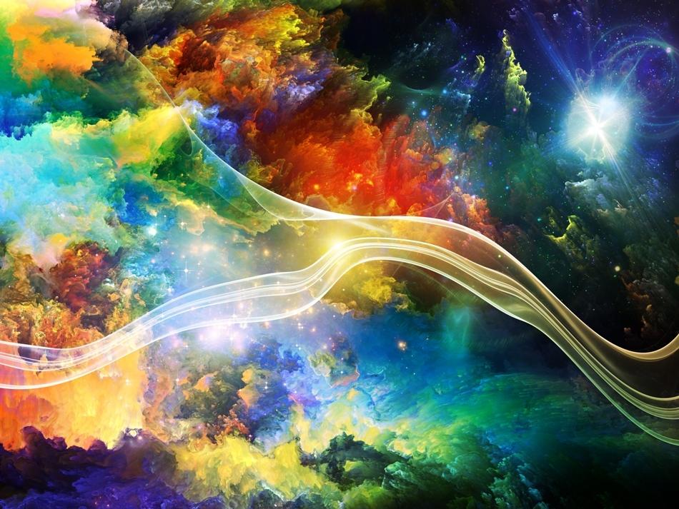 """Mulţi oame ni visează """"color"""" ca efect al expunerii masive la imagini colorate, spun specialiştii."""