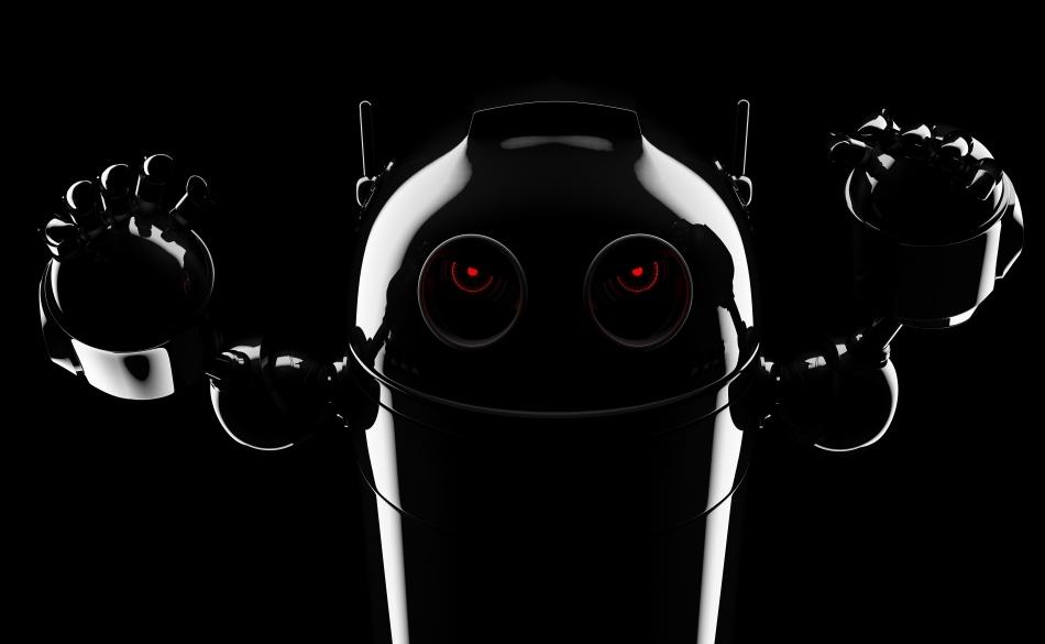 """""""Latura întunecată"""" a inteligenţei artificiale autonome: cum ar fi o lume în care roboţii ar fi autorizaţi să ucidă?"""