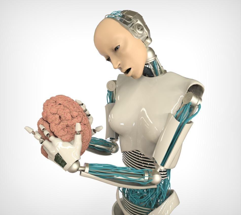 Computerele nu pot întrece în complexitate un creier uman, cred unii dintre specialiştii în domeniu.
