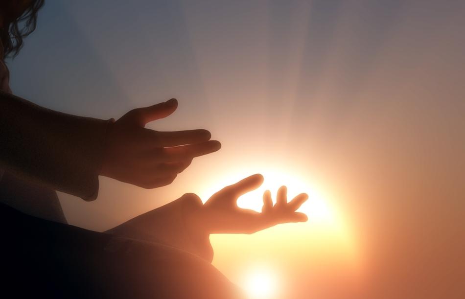 Credinţele simple şi naive ale strămoşilor noştri în supranatural au evoluat şi s-au diversificat, dând naştere religiilor lumii.