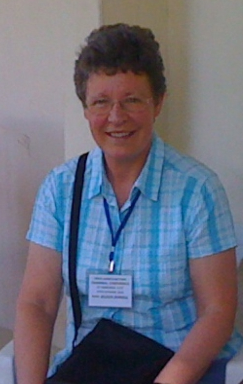 Jocelyn Bell Burnell a descoperit primul pulsar